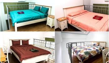 Urbanest Inn House TB Simatupang - Deluxe Suite No Breakfast Regular Plan
