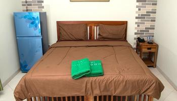 Urbanest Inn House TB Simatupang - Executive Deluxe Room Regular Plan