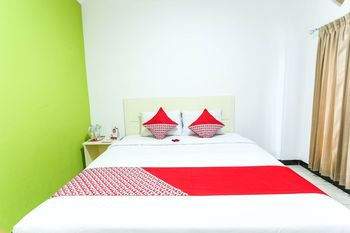 OYO 1842 Hotel Orisa Lombok - Standard Double Room Regular Plan