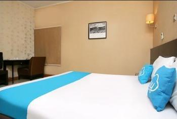 Airy Lengkong Buah Batu 81 Bandung - Deluxe Double Room Only Special Promo Jan 28