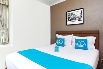 Airy Lengkong Buah Batu 81 Bandung - Superior Double Room Only Special Promo May 42