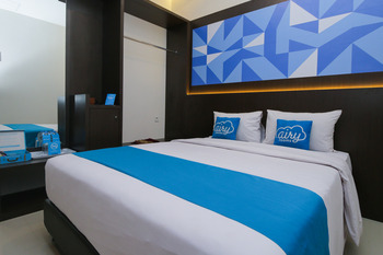 Airy Lengkong Buah Batu 81 Bandung - Signature Double Room Only Regular Plan