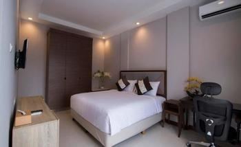 Sawana Suites Jakarta - Premier Suite  One Bed Room - With Breakfast Regular Plan