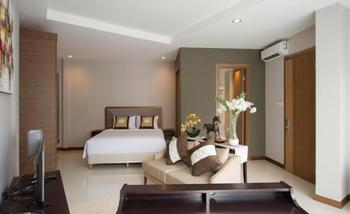Sawana Suites Jakarta - The Sawana Suite Room - Room Only Save 35%
