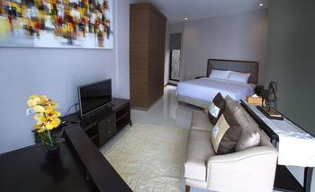 Sawana Suites Jakarta - The Sawana Suite Room - Room Only Regular Plan