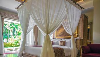 The Udaya Resorts & Spa Bali - Garden Suite Basic Deal