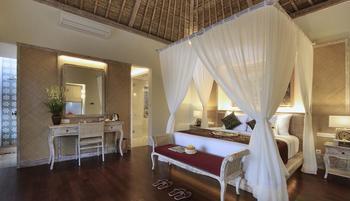 The Udaya Resorts & Spa Bali - One Bedroom Pool Villa Basic Deal