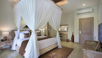 The Udaya Resorts & Spa Bali - Suite Room Basic Deal