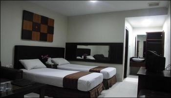 Hotel Grand Pangestu Karawang - Executive Lt 2 Room Only Regular Plan