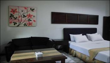 Hotel Grand Pangestu Karawang - Suite Room Only Regular Plan