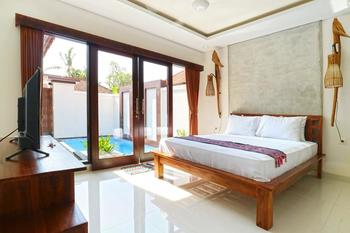 Jukung Villas Kuta Bali - 2 Bedroom Private Pool Villa with Breakfast Min Stay 5N