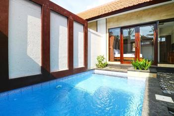 Jukung Villas Kuta