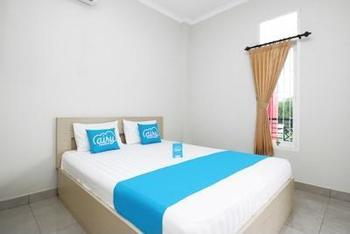 Airy Syariah Damai Agung Tunggal 55 Balikpapan - Standard Double Room Only Special Promo Nov 57