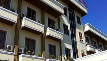NIDA Rooms Hacienda 100 Kendari