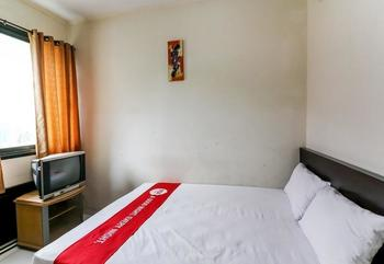 NIDA Rooms Penga Yoman 2 Makassar - Double Room Double Occupancy Special Promo