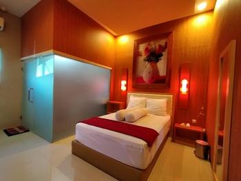 Hotel 99 PATI Pati - Superior Room Only Regular Plan