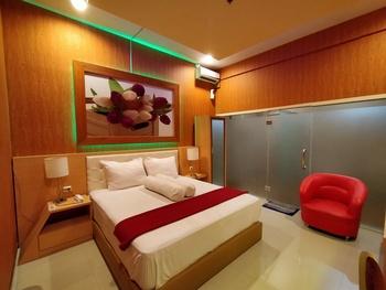 Hotel 99 PATI Pati - Executive Room Only Regular Plan