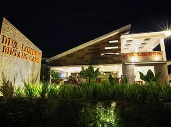Diva Lombok Resort