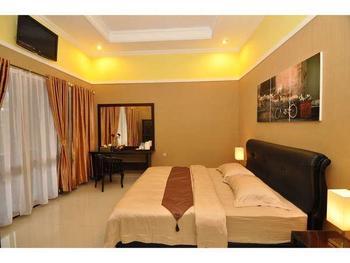 Omah Semar Yogyakarta - Family Room Only Menit Terakhir