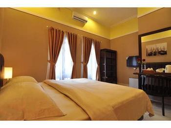 Omah Semar Yogyakarta - Deluxe Room Only Menit Terakhir