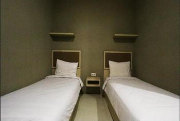 Deli Homestay Medan - Superior Room Regular Plan