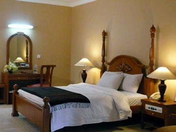 Hotel Tretes Raya Pasuruan - Sky Room PROMO JAMU