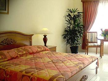 Hotel Tretes Raya Pasuruan - Superior Twin PROMO JAMU