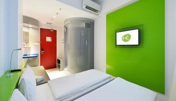 POP Hotel Tanjung Karang - POP! Room Only Regular Plan