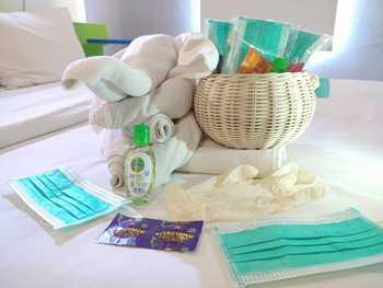 POP Hotel Tanjung Karang - Stay and Safe Package Regular Plan
