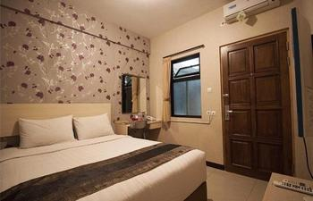 Mine Home Hotel Cihampelas Bandung - Superior Room Only PROMO KHUSUS