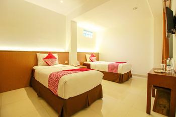 Collection O 10 Sweet Karina Bandung Bandung - Standard Twin Room Regular Plan