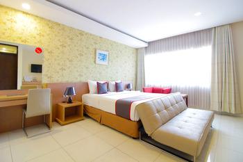 Collection O 10 Sweet Karina Bandung Bandung - Suite Double Regular Plan