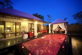 Lavender Luxury Villa & Spa Bali - 1 Bedroom Pool Villa Room Only Last Minute Deal
