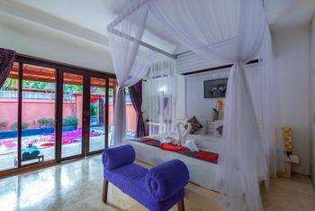 Lavender Luxury Villa & Spa Bali - One Bedroom Pool Villa Flash Sale