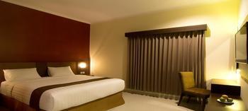 Nueve Jogja Hotel Yogyakarta - Kamar Deluxe Regular Plan