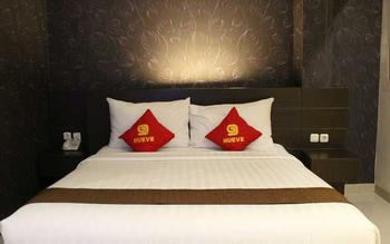 Nueve Jogja Hotel Yogyakarta - Deluxe - With Breakfast Regular Plan
