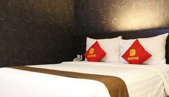Nueve Jogja Hotel Yogyakarta - Deluxe - With Breakfast Regular Plan