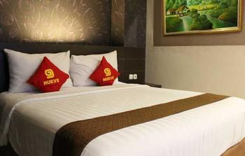 Nueve Jogja Hotel Yogyakarta - Deluxe Room Only Regular Plan