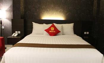 Nueve Jogja Hotel Yogyakarta - Primera Regular Plan