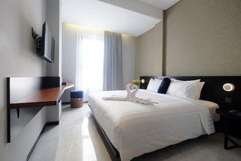 Hotel Youstay Semarang Semarang - Superior Twin or Double Room Regular Plan