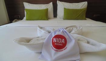 NIDA Rooms Manado Ahmad Yani