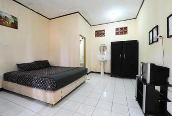 Hotel Cherish Bandung - Standard Room Regular Plan