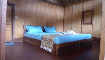 Shibui Garden Bungalows and Restaurant Lombok - Bungalow Standard Regular Plan