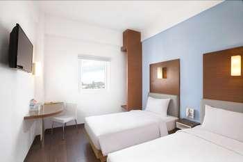 Amaris Hotel Kupang Kupang - Smart Room Twin Staycation Offer Regular Plan