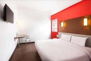 Amaris Hotel Kupang Kupang - Smart Room Queen Min 3 Nights Stay Min 3 Nights Stay