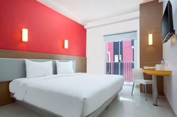 Amaris Hotel Kupang Kupang - Smart Family Room Offer Last Minute Deal 2021