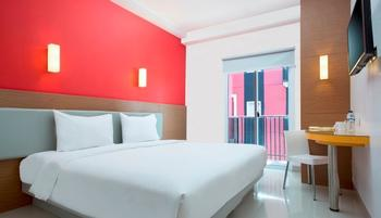 Amaris Hotel Kupang - Smart Room Queen Staycation Offer Regular Plan