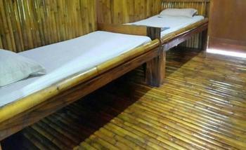 Rumah Budaya Sumba Pulau Sumba - Triple Room Regular Plan