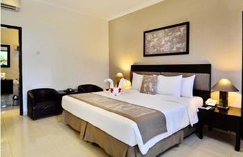 Sarinande Hotel Bali - Deluxe Room #WIDIH - Weekend Promotion Pegipegi