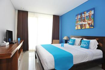 Airy Sanur Danau Tamblingan 192 Denpasar Bali - Superior Double Room Only Regular Plan